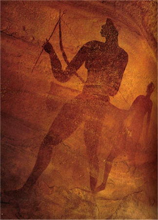 2. Dowsing Archaeological Features - Aim and scope of project.